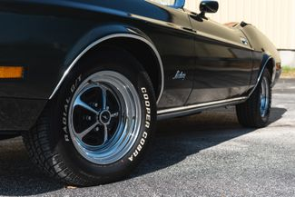 1972 Ford MUSTANG CONVERTIBLE Chesterfield, Missouri 14