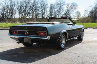 1972 Ford MUSTANG CONVERTIBLE Chesterfield, Missouri 11