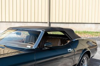 1972 Ford MUSTANG CONVERTIBLE Chesterfield, Missouri 15