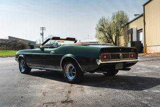 1972 Ford MUSTANG CONVERTIBLE Chesterfield, Missouri 5