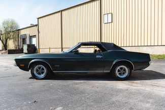 1972 Ford MUSTANG CONVERTIBLE Chesterfield, Missouri 22