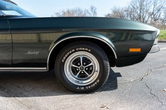 1972 Ford MUSTANG CONVERTIBLE Chesterfield, Missouri 13