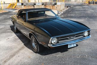 1972 Ford MUSTANG CONVERTIBLE Chesterfield, Missouri 3
