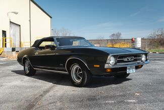 1972 Ford MUSTANG CONVERTIBLE Chesterfield, Missouri 2