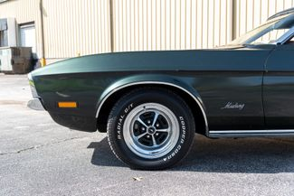 1972 Ford MUSTANG CONVERTIBLE Chesterfield, Missouri 12