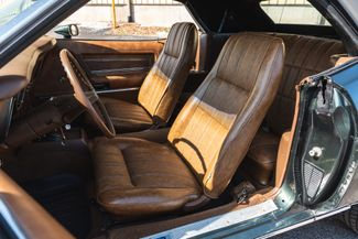 1972 Ford MUSTANG CONVERTIBLE Chesterfield, Missouri 64