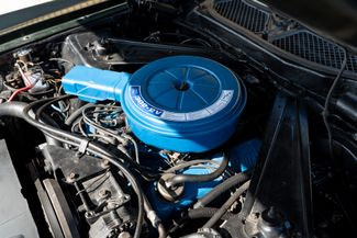 1972 Ford MUSTANG CONVERTIBLE Chesterfield, Missouri 63