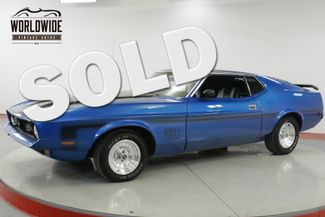 1972 Ford MUSTANG in Denver CO