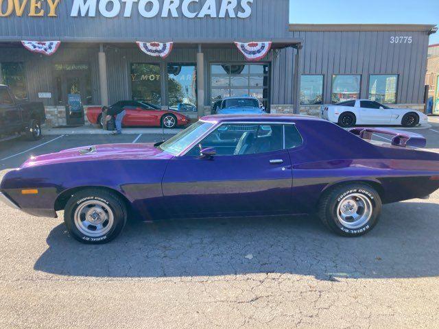 1972 Ford Torino Sport in Boerne, Texas 78006