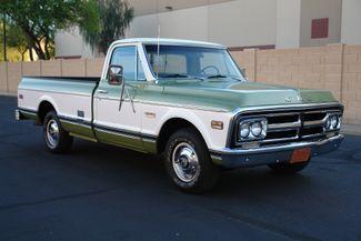 1972 GMC 1500 Super Custom Phoenix, AZ