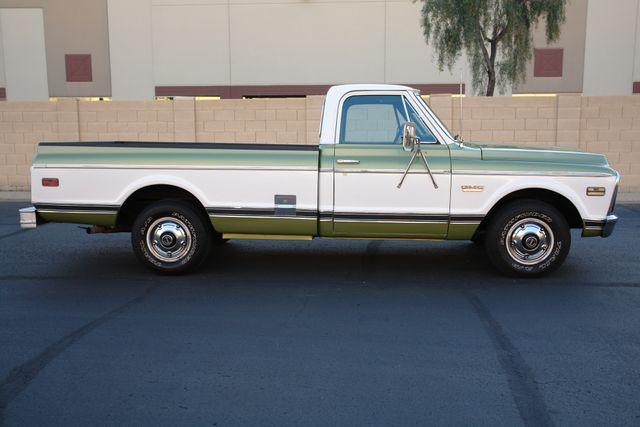 1972 GMC 1500 Super Custom Phoenix, AZ 1