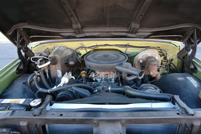 1972 GMC 1500 Super Custom Phoenix, AZ 11