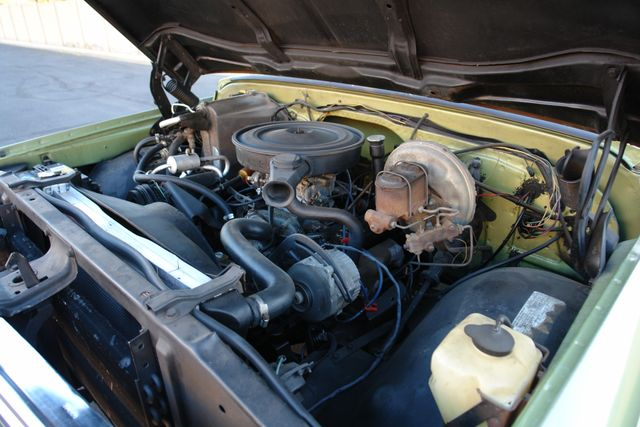 1972 GMC 1500 Super Custom Phoenix, AZ 12