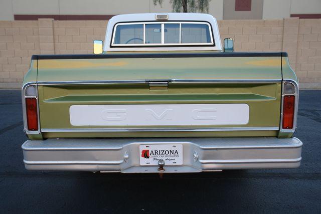 1972 GMC 1500 Super Custom Phoenix, AZ 14