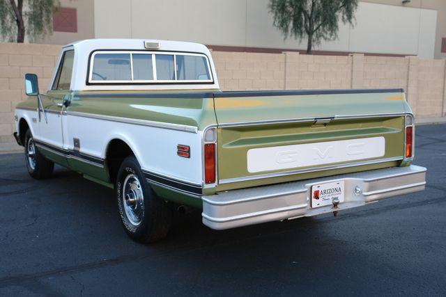 1972 GMC 1500 Super Custom Phoenix, AZ 16