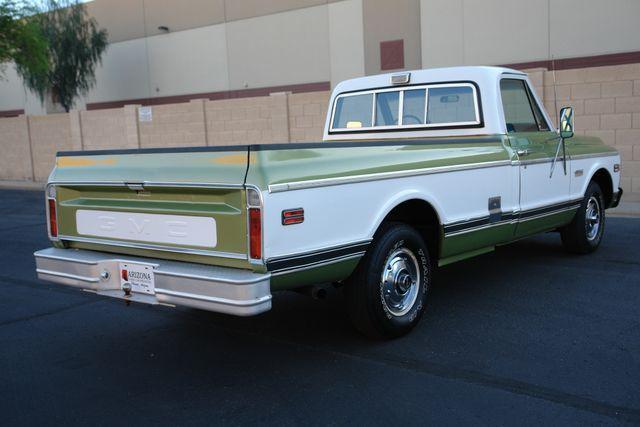 1972 GMC 1500 Super Custom Phoenix, AZ 17