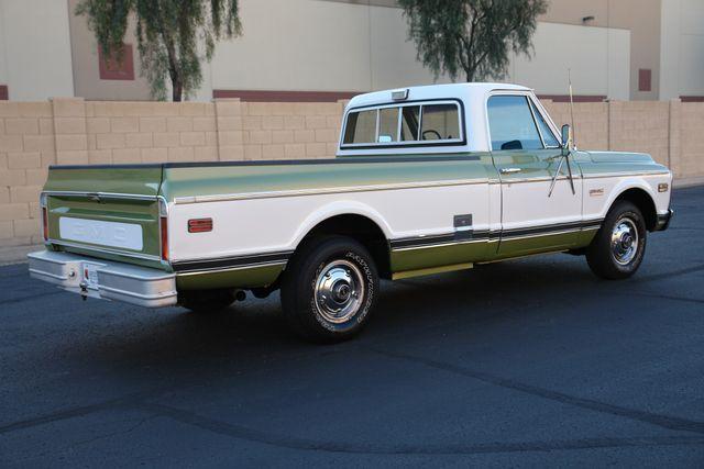 1972 GMC 1500 Super Custom Phoenix, AZ 2