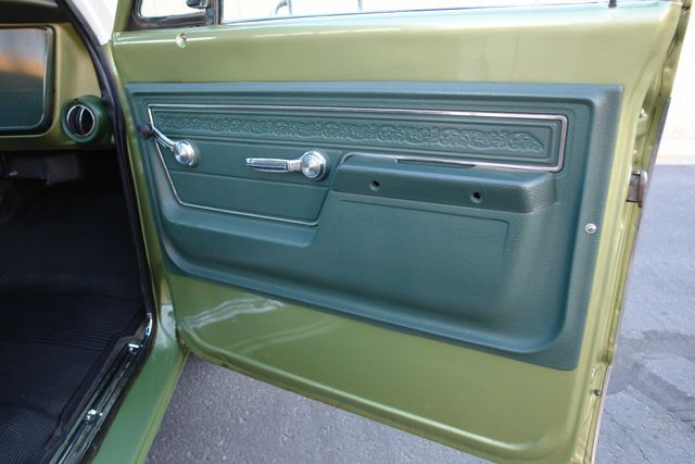 1972 GMC 1500 Super Custom Phoenix, AZ 30