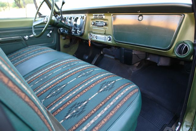 1972 GMC 1500 Super Custom Phoenix, AZ 31
