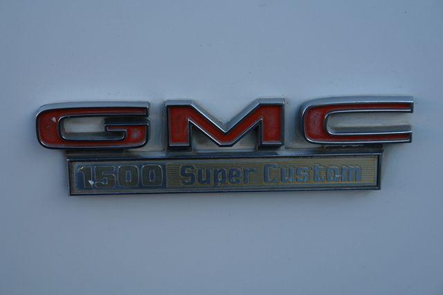 1972 GMC 1500 Super Custom Phoenix, AZ 34