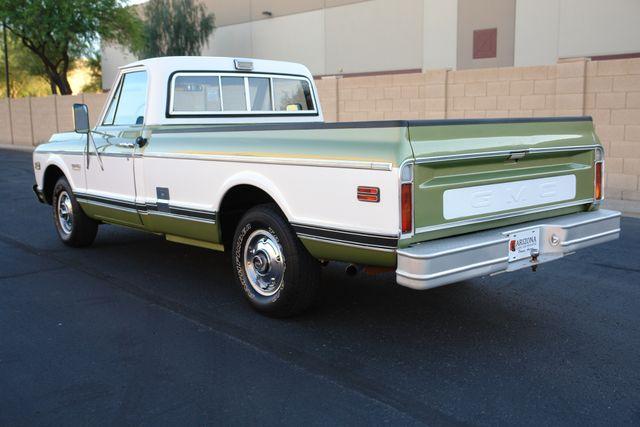 1972 GMC 1500 Super Custom Phoenix, AZ 3
