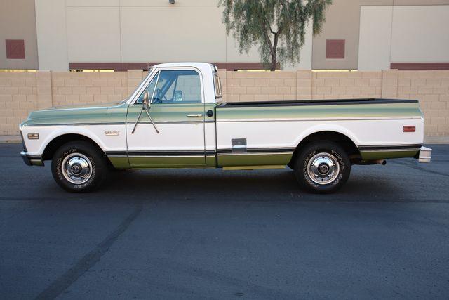1972 GMC 1500 Super Custom Phoenix, AZ 4