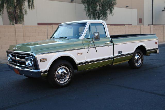 1972 GMC 1500 Super Custom Phoenix, AZ 5