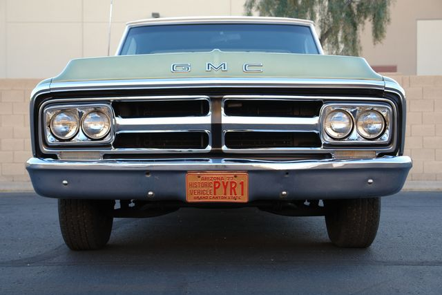 1972 GMC 1500 Super Custom Phoenix, AZ 7