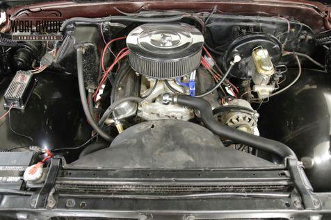 1972 GMC JIMMY RESTORED CONVERTIBLE V8 LIFT CHROME | Denver, CO | Worldwide Vintage Autos in Denver, CO