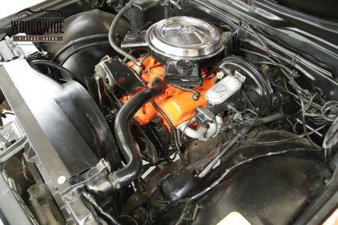 1972 GMC JIMMY V8 PS PB REMOVABLE TOP HUGGER ORANGE BLAZER   Denver, CO   Worldwide Vintage Autos in Denver, CO