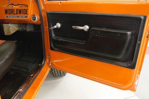 1972 GMC JIMMY LS3 AUTO HIGH DOLLAR RESTOMOD BUILD BLAZER   | Denver, CO | Worldwide Vintage Autos in Denver, CO