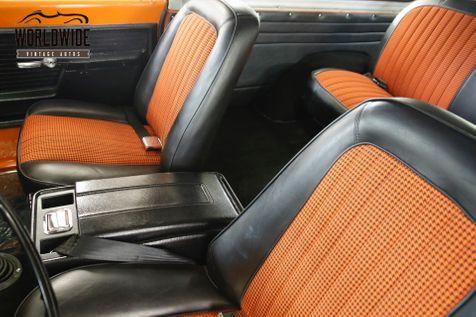 1972 GMC JIMMY LS3! AUTO HIGH DOLLAR RESTOMOD BUILD BLAZER  | Denver, CO | Worldwide Vintage Autos in Denver, CO
