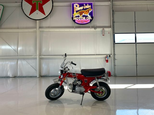 1972 Honda CT70H