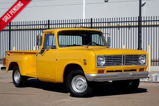 1972 International 1100 Harvester  | Plano, TX | Carrick's Autos in Plano TX