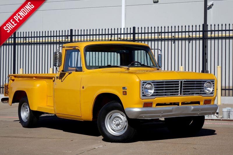1972 International 1100 Harvester  | Plano, TX | Carrick's Autos in Plano TX