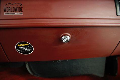 1972 International TRAVELETTE 1200 RARE CREW CAB 3/4 TON 4X4 AC V8 AUTO | Denver, CO | Worldwide Vintage Autos in Denver, CO