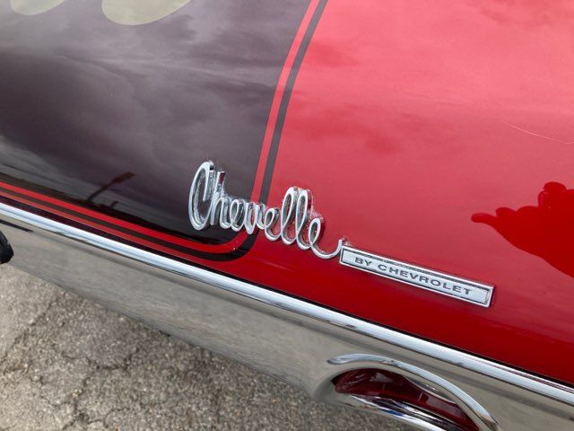 1972 Chevrolet Chevelle SS Tribute in Boerne, Texas 78006