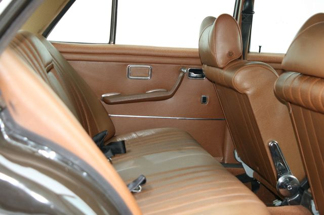 1972 Mercedes-Benz 280 SE Houston, Texas 19