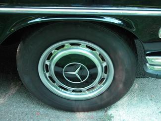 1972 Mercedes-Benz 280 SEL 45 Super Clean Collectible Classic  city California  Auto Fitness Class Benz  in , California