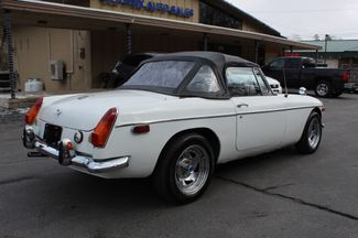 1972 Mgb CONV   city PA  Carmix Auto Sales  in Shavertown, PA