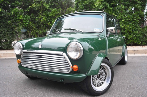 1972 Mini, Outlaw Car, Great Mods! 1275 cc, Fun Driver! in , California