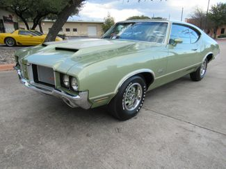 1972 Oldsmobile 442 Austin , Texas