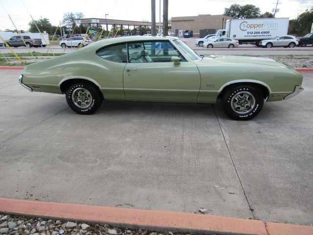 1972 Oldsmobile 442 Austin , Texas 5