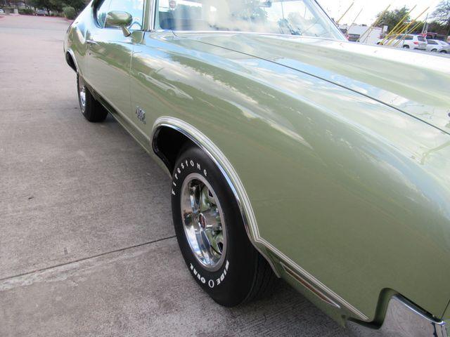1972 Oldsmobile 442 Austin , Texas 13