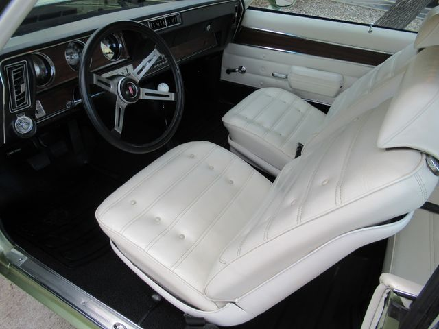 1972 Oldsmobile 442 Austin , Texas 18