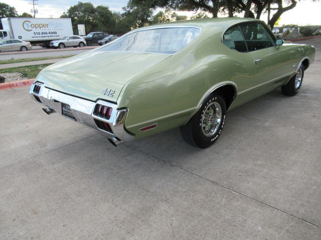1972 Oldsmobile 442 in Austin, Texas 78726