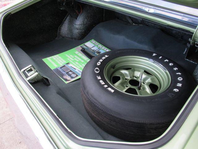 1972 Oldsmobile 442 Austin , Texas 25