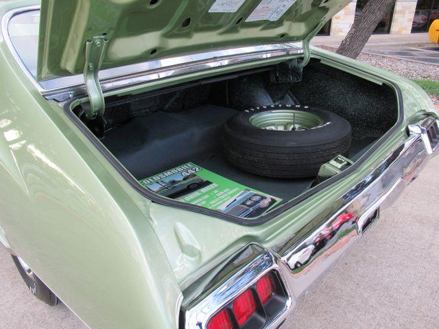 1972 Oldsmobile 442 Austin , Texas 26