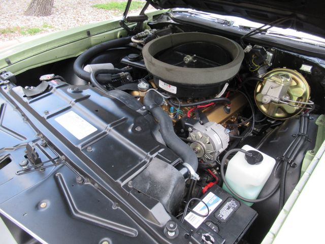 1972 Oldsmobile 442 Austin , Texas 29