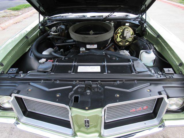 1972 Oldsmobile 442 Austin , Texas 31